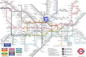 Trains In Europe Map by Underground Map Coach U0026 Bus Routes Trains From London To Europe