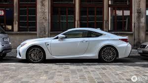 lexus rcf coupe top speed lexus rc f 25 june 2017 autogespot