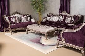 Aico Sofa Wood Trim Sofa Set Hmmi Us