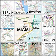 Wynwood Miami Map by This Should Be The Miami Metromover Extension U2013 Josh Echeverri