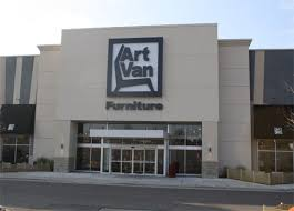 Art Van Clearance Patio Furniture by Art Van Furniture Great Lakes Crossing Outlets