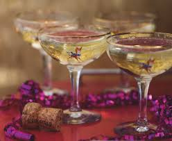 huge martini why babycham is the best drink for a vintage christmas homes and