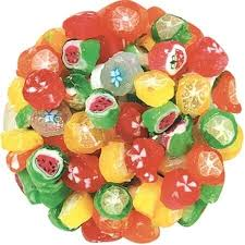 candy wholesale cut rock candy fashioned candy christmas candy