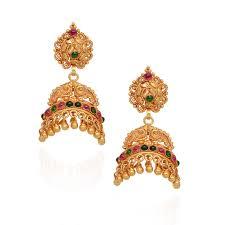 silver rings for men in grt jhumki earrings fancy yellow annapakshi with green