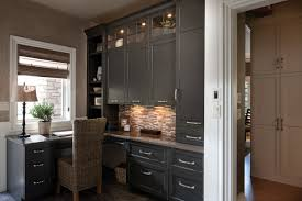classic gray and white interior design color choices