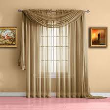 home design gold warm home designs gold window scarf valance sheer gold curtains