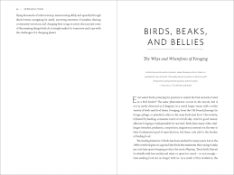beaks bones and bird songs how the struggle for survival has