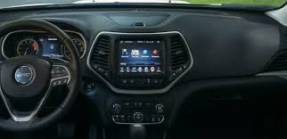 jeep cherokee dashboard why cloud computing is the foundation of the internet of things