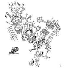 exploded view harley davidson engine 100 images harley engine