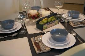 the perfect setting table setting u0026 decor simply thanksgiving
