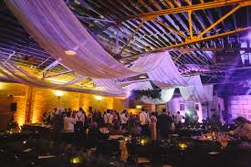 Ceiling Draping For Weddings Luxurious Fabric Draping For Weddings Above The Rest Event Designs