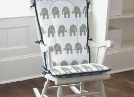 Rocking Chair Cushions Nursery Top 10 List Rocking Chair Cushions For Nursery Canada
