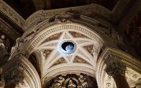 cupola di san lorenzo torino i dipinti segreti della chiesa di san lorenzo a torino bellezza