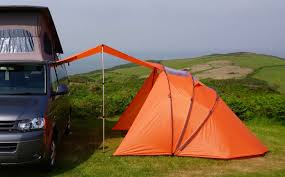 Camper Van Awnings Sheltapod The Campervan Awning Reinvented Indiegogo