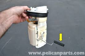 volkswagen golf gti mk iv fuel pump replacement 1999 2005
