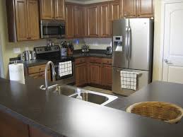 granite countertop selecting kitchen cabinets paint backsplash