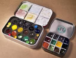 94 best watercolor kits images on pinterest watercolors travel