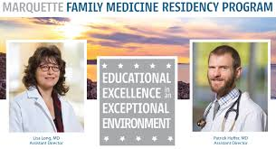 Medical Care In Metro Detroit Family Practice Centre Two Join Marquette Family Medicine Residency Program
