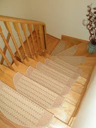 stair charming home interior design with brown oak stair designed