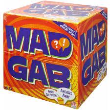 mad gab game walmart com