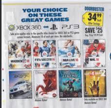 black friday xbox 360 games black friday gaming deals everyjoe