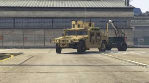 armored humvee interior m1116 humvee up armored gta5 mods com