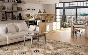 Ceramic Tile Flooring Ideas Interior Vct Tile Floor Tiles Tile Flooring Ideas