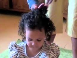 biracial toddler boys haircut pictures 203 styling mixed race curly kids hair with original sprout youtube