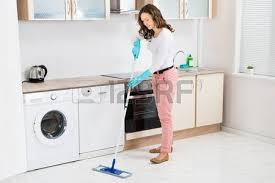 kitchen floor cleaning machines floor cleaning stock photos royalty free floor cleaning images
