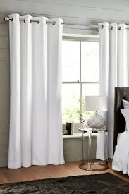 White Curtains For Bedroom | white curtains white blinds next official site white bedroom