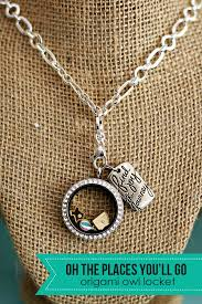 origami owl graduation locket origami owl oh the places you ll go living locket see craft