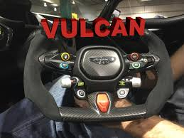 aston martin vulcan price aston martin vulcan steering wheel review how to tame an 800 hp