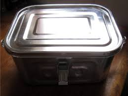 Stainless Steel Canisters Kitchen My Favorite Airtight Stainless Steel Kitchen Container My