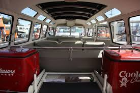 volkswagen bus 2016 interior volkswagen split window bus 1962 cartype