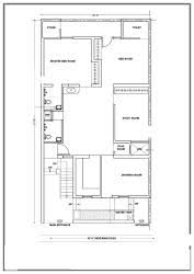 home design 20 x 50 20 x 40 house plans east facing nikura