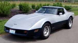what is a 1981 corvette worth 1981 chevrolet corvette c3 production statistics and facts