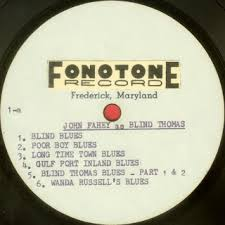 John Fahey Transfiguration Of Blind Joe Death John Fahey Record Labels And Other Trivia For Collectors