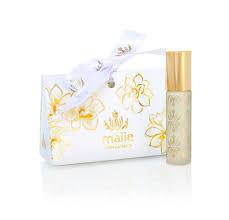 malie organics u2022 hibiscus perfume oil roll on