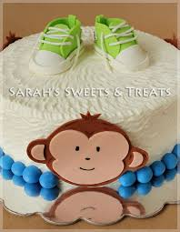 monkey baby shower cake monkey baby shower cake s treats