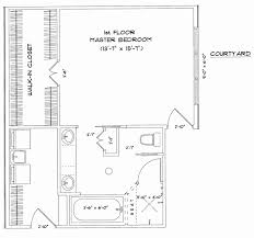 best floorplans one house plans with 2 master suites best of 19 best mbr floor
