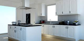 Ex Display Designer Kitchens For Sale by Home Kitchens Worcester