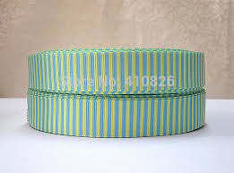 striped grosgrain ribbon q n wholesales oem ribbons 140703013 multi colors stripes