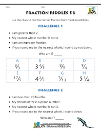 teaching fractions worksheets 3rd 4th 5th grade convert decimals