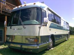 country coach on a gillig chassis mr goodbody