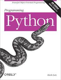 python tutorial ebook books on python programming python by mark lutz