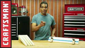 how to taper 4x4 table legs how to cut tapered legs with a jig craftsman youtube