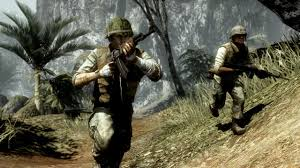 Battlefield Bad Company 2 5 Things That Made Battlefield Bad Company 2 So Iconic Mp1st