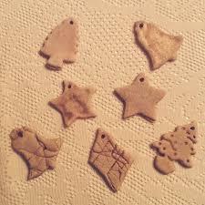 54 best salt dough images on salt dough ornaments