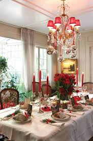 christmas home decor vintage chandelier