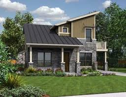 Cute Small House Plans 10 Best Small House Plans With Attached Garages Images On